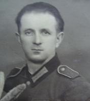 Piechaczek Franz