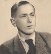 Stanitzek Josef
