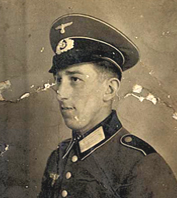 Salinger August