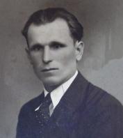 Ulmann Alfons
