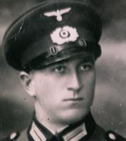 Placzek Bernhard