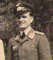 Willaschek Heinrich