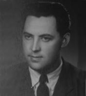 Kostriba Ernst