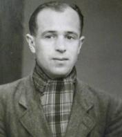 Pustellnik Wilhelm