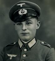 Gotzmann Alfred