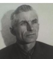 Hajowsky Walter