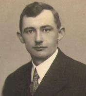 Bartussek Alois