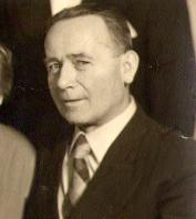 Peterek Albert