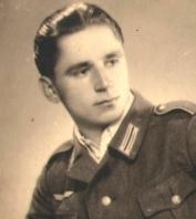 Fuß Heinrich