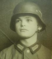 Schimczik Gerhard