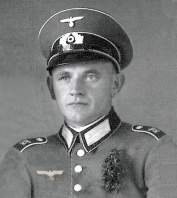 Harasim Hubert