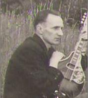 Widetzky Jaroslau