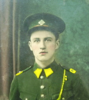 Chrzibek Theodor