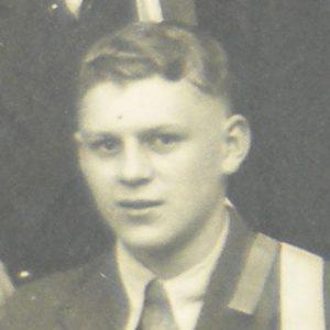 Hluchnik Hubert