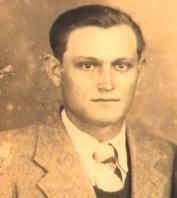 Gebauer Franz