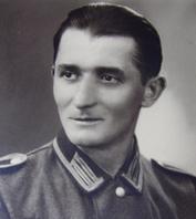 Thomeczek Josef