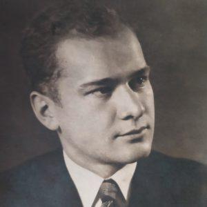 Kiowski Franz